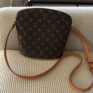 Louis Vuitton Crossbody